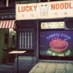лапшичная lucky noodles