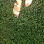 сандалии kurt geiger